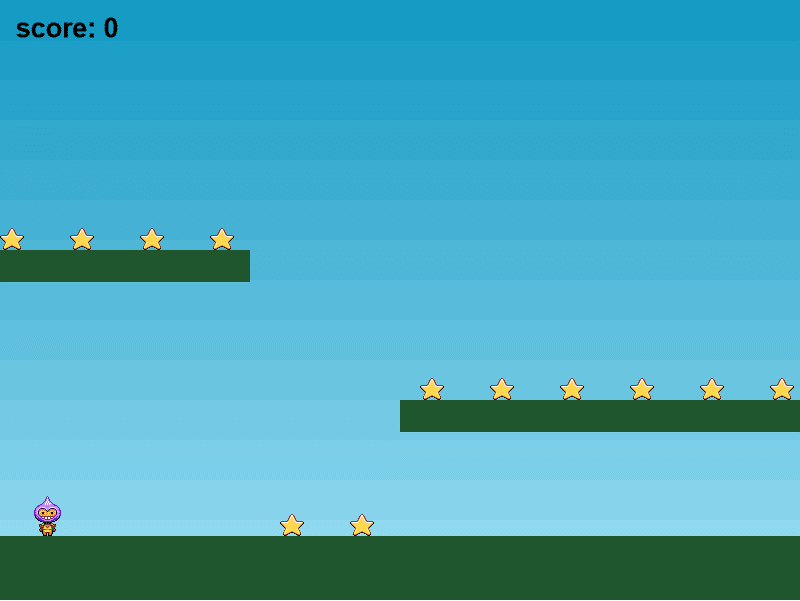 phaser example