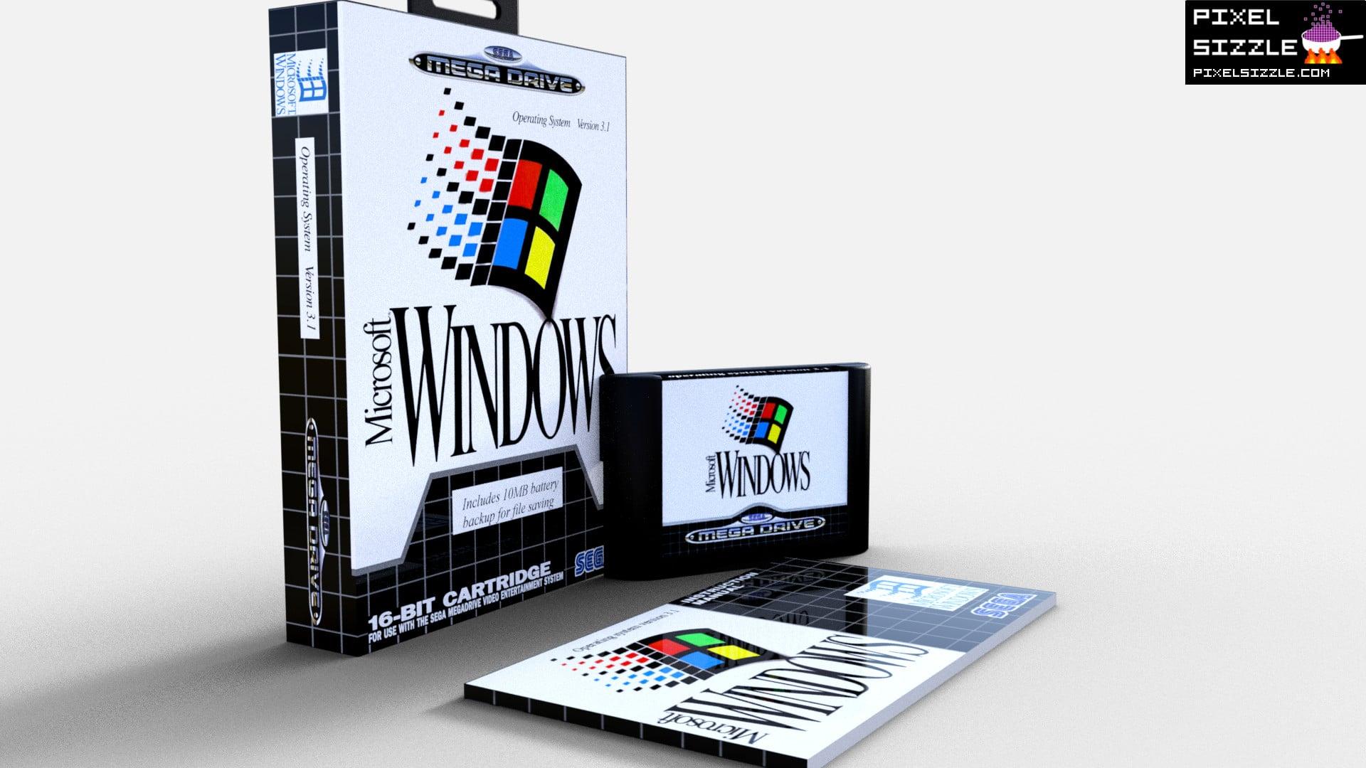 Retro Game Reviews. Windows. Sega Genesis. Sega Megadrive
