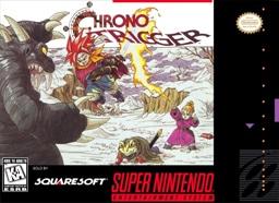 Chrono_Trigger SNES