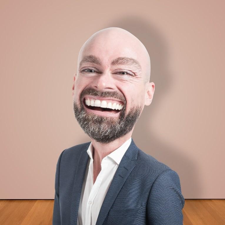 Daz Studio. 3D model. Celebrity Clone Tutorial