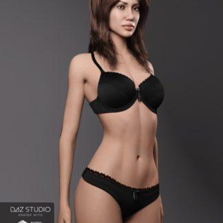 a1e01d308fd Angelina Jolie - Joline for Genesis 3 Female Celebrity 3D Model Daz ...