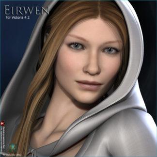 Cate Blanchett - MRL Eirwen