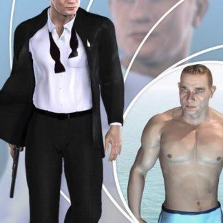 Daniel Craig - Jepe's Quentin