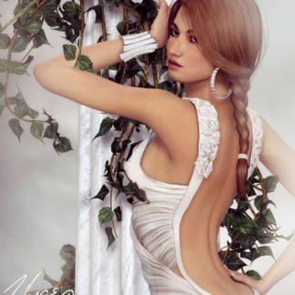 Demi Lovato - FW Peggy