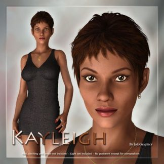 Halle Berry - Kayleigh for Victoria 4.2