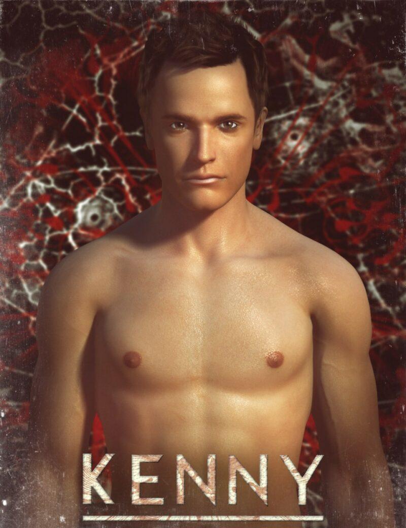 Jonny Lee Miller - Jepe's Kenny