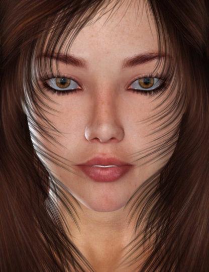 Julie Gonzalo - RM Veronica