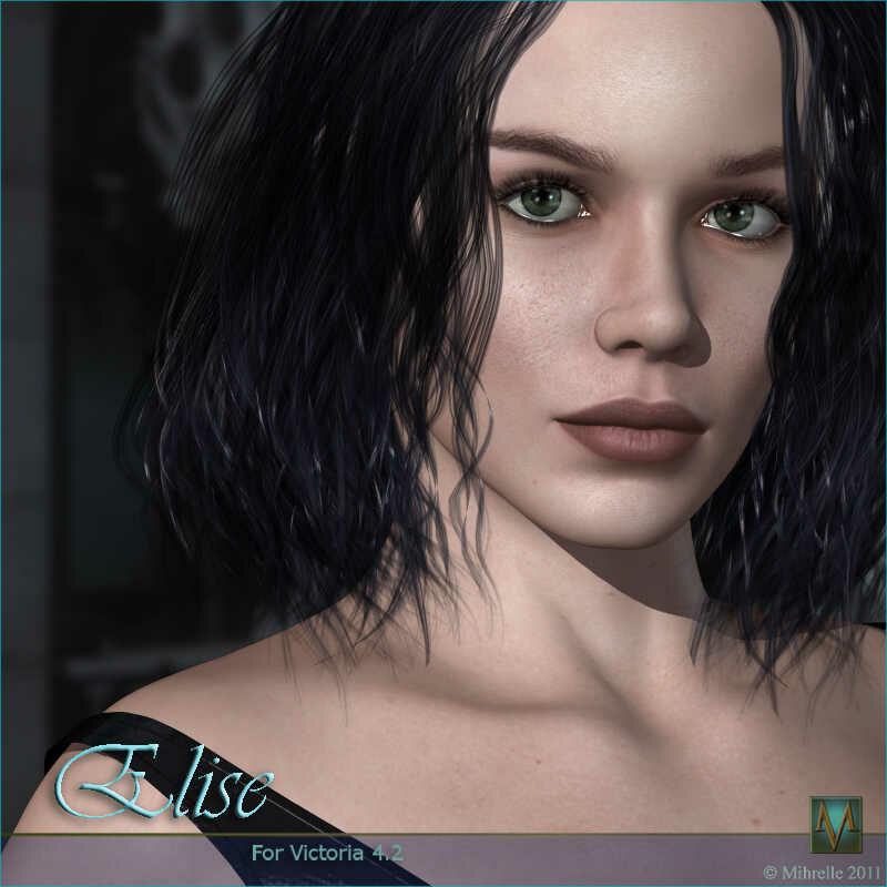 Kate Beckinsale - MRL Elise