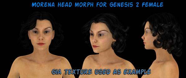 Huge Collection of Poser Models - DHT Search