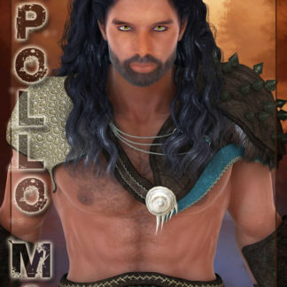 Roman Reigns - Apollo for Michael 6