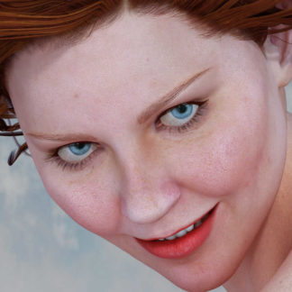 SAV Eirene - Kirsten Dunst