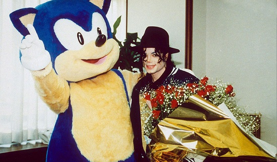 Did Micheal Jackson Create the Music for Sonic The Hedgehog 3?