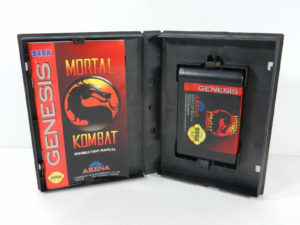 mortal-kombat-sega-genesis-1993-game-cartridge-complete-in-box-with-manual