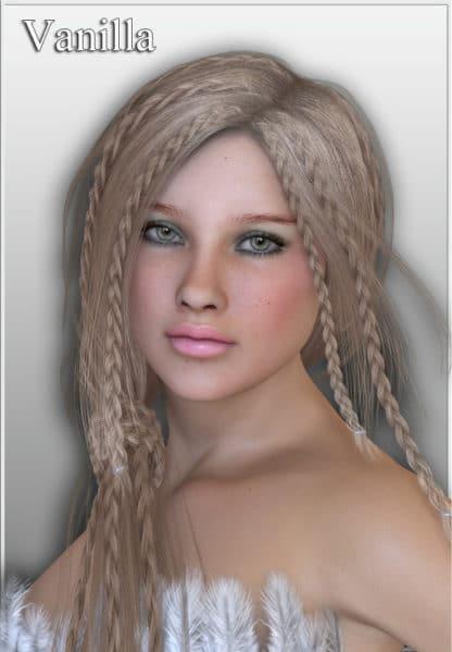 Chloe Grace Moretz VH Vanilla
