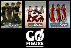 aniMAte keyMate and graphMate for better animation