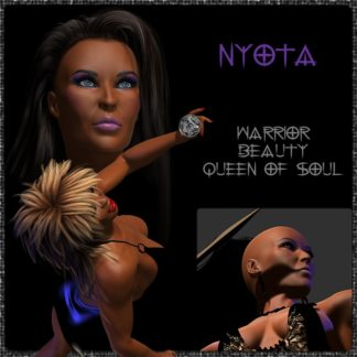 Celebrity 3D Models and Lookalikes for Daz Studio and Poser