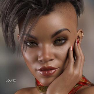 Rihanna - P3D Latonya 8
