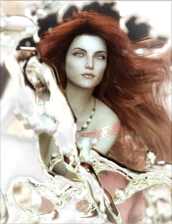 VYK Meredith for Genesis 8 Female - Daz Celebrity 1