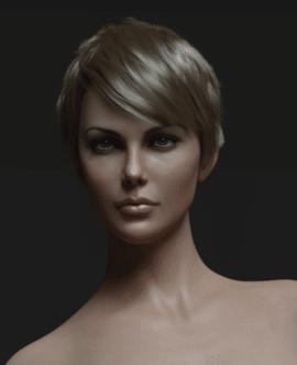 Furia for Genesis 8 Female - Daz Celebrity