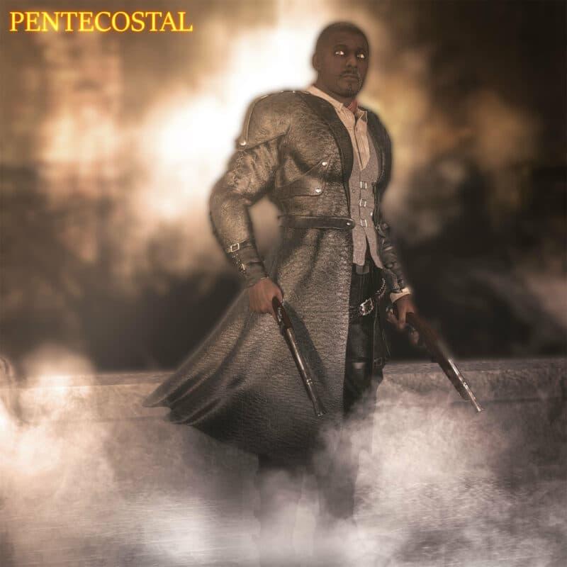 Pentecostal Daz Celebrity