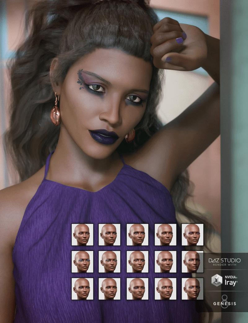 Prixi For Genesis 8 Female Daz Celebrity 3