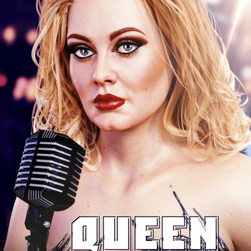 Queen of Desires HD for Genesis 8 Female Daz Celebrity